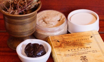 Wax ointments in the ancient texts and the modern practice
