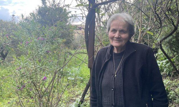 Γιατροσόφια, βότανα, γητειές και φυσικές λιχουδιές από την προφορική-εμπειρική παράδοση από γιαγιάδες των Χανίων Κρήτης