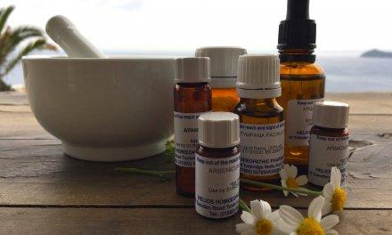 Θεραπευτικά Φυτά της Αρχαιότητας και Ομοιοπαθητική Φαρμακολογία