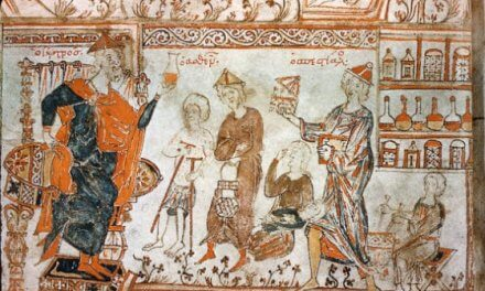 Η Οθωμανική Ιατρική και οι σχέσεις της με την Παραδοσιακή Ελληνορωμαϊκή Ιατρική: Επιρροές, Όρια και Προεκτάσεις