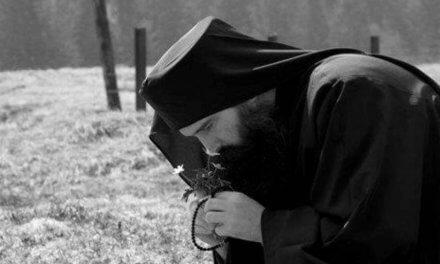 Περί της Εκκλησιαστικής και μοναστηριακής λαϊκής ιατρικής
